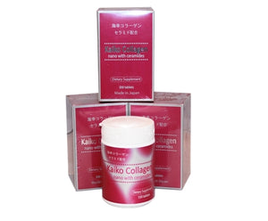 KAIKO COLLAGEN 300 VIÊN