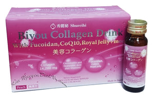 NƯỚC UỐNG COLLAGEN - BIYOU COLLAGEN DRINK