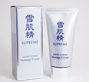 KOSE SEKKISEI MASSAGE CREAM