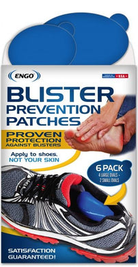 ENGO PREVENTION PATCHES