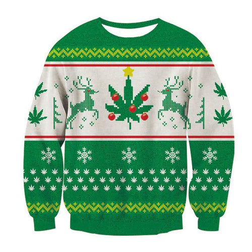 Cannabis Christmas Carleton Xmas & More