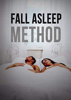 Fall Asleep Method