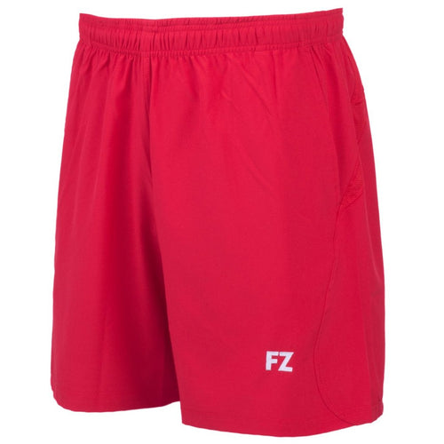 FORZA AJAX SHORTS - (RED)