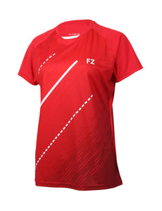 FORZA BALI T-SHIRT (CHINESE RED)