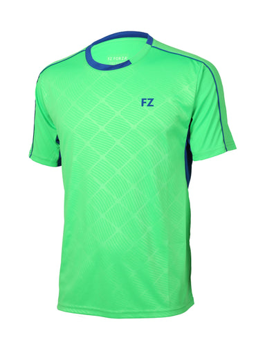 FORZA BARCELONA T-SHIRT (TOUCAN GREEN)