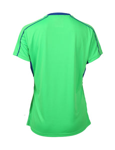 FORZA BACANI T-SHIRT (TOUCAN GREEN )