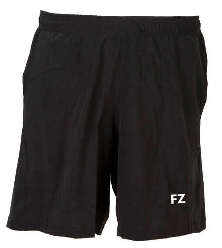 FORZA AJAX SHORTS (BLACK) JNR