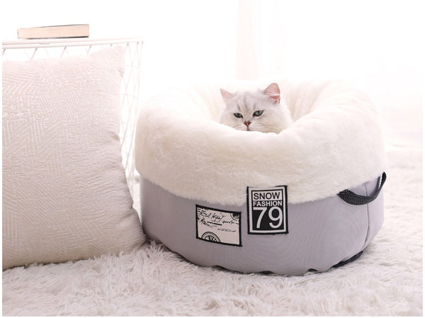 Lux Plush Bed