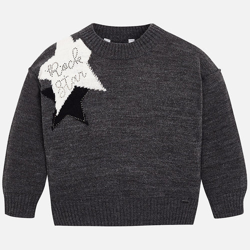 Rock star Sweater 4320