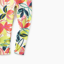 Big Bloom Baby Legging