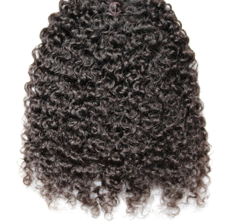 Kinky Hair Bundle Deals