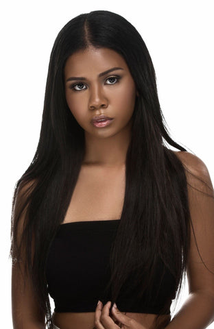Virgin Straight Indian Hair