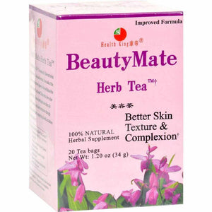 Health King Beautymate Herb Tea - 20 Bags
