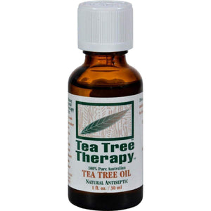 Tea Tree Therapy Oil - 1 Fl Oz