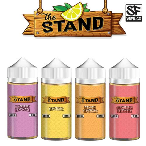 The Stand E-Juice
