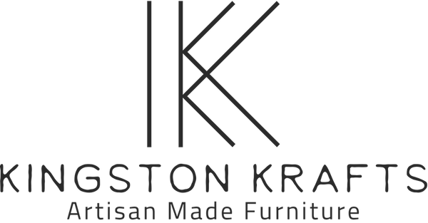 Kingston Krafts Zinc Tables