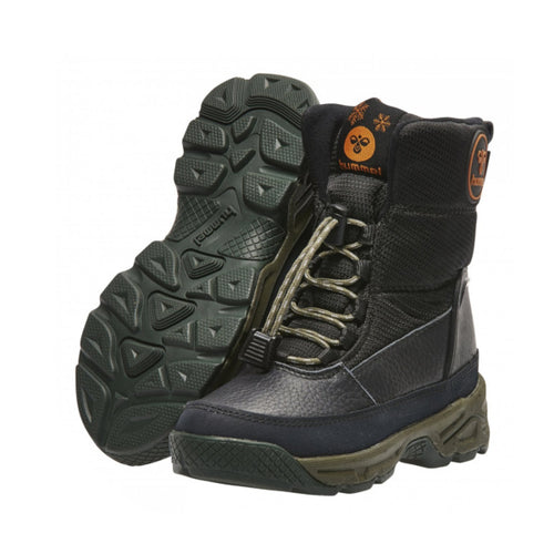 Hummel Sorte Snow Boot Low JR