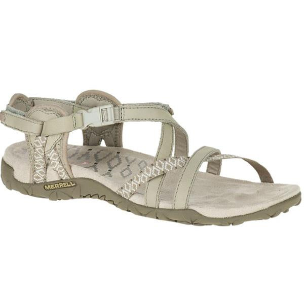 Merrell Terran Lattice II Taupe