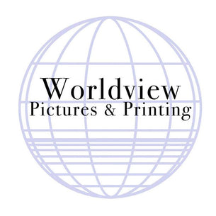 Worldview Pictures and Printing