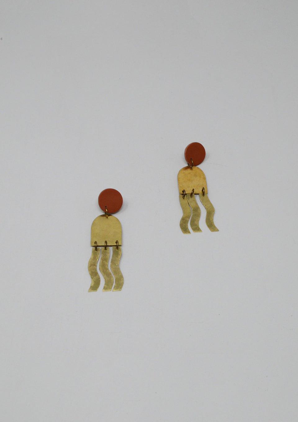Oasis Fem Earrings - ANTHER a shop