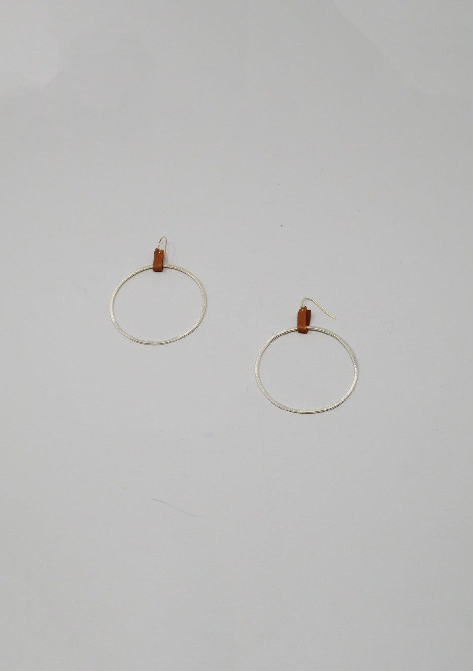 Hope Camel Earrings - ANTHER a shop