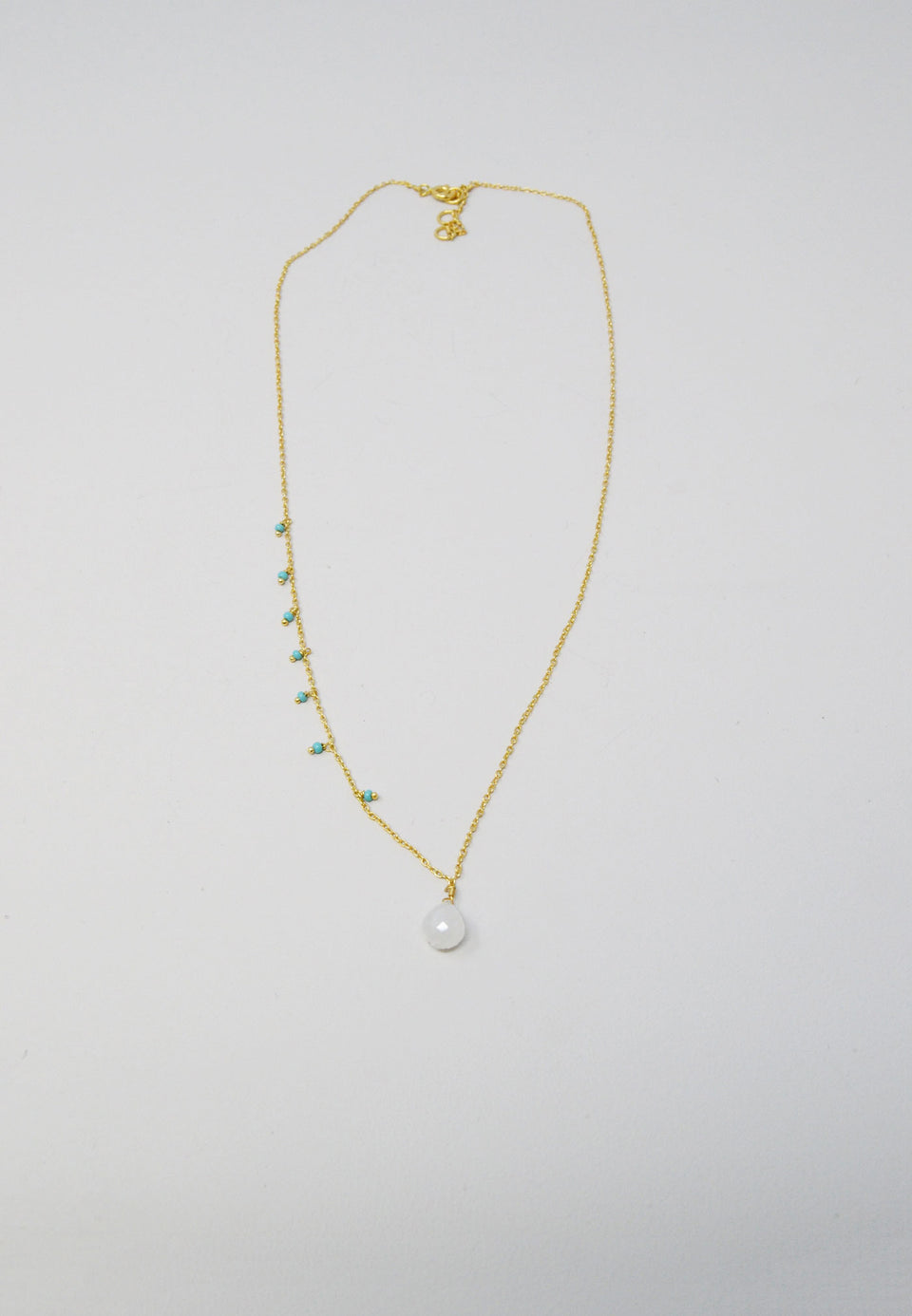 Delicacy Necklace - ANTHER a shop