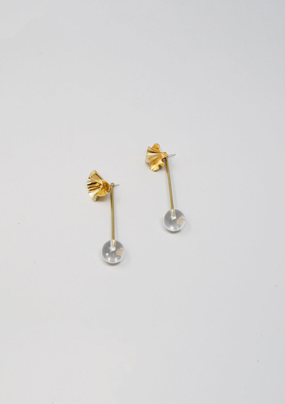 Cuarzo Earrings - ANTHER a shop