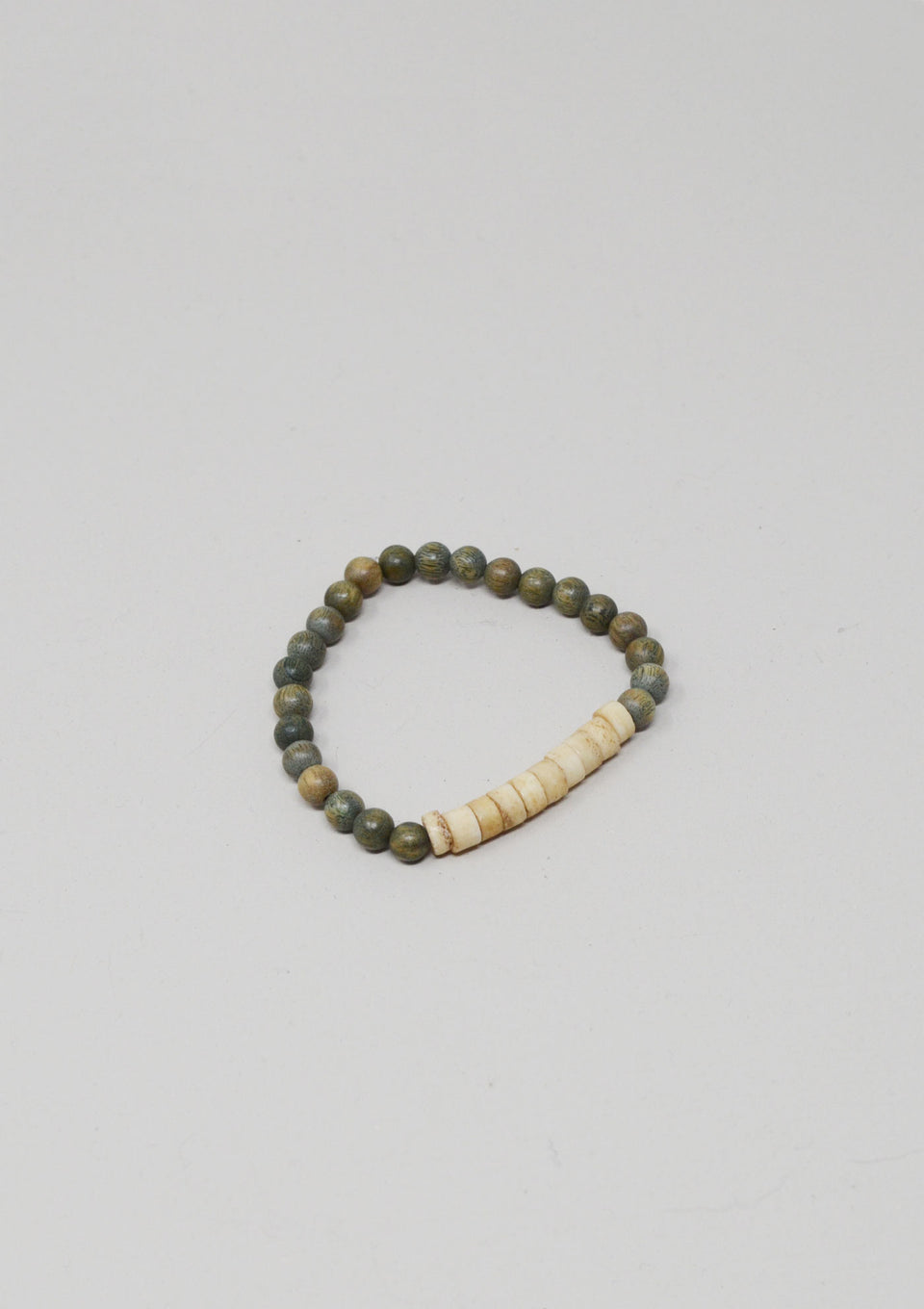 Blaire Moss Bracelet - ANTHER a shop