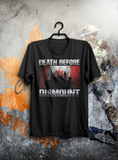 Death Before Dismount T-Shirt