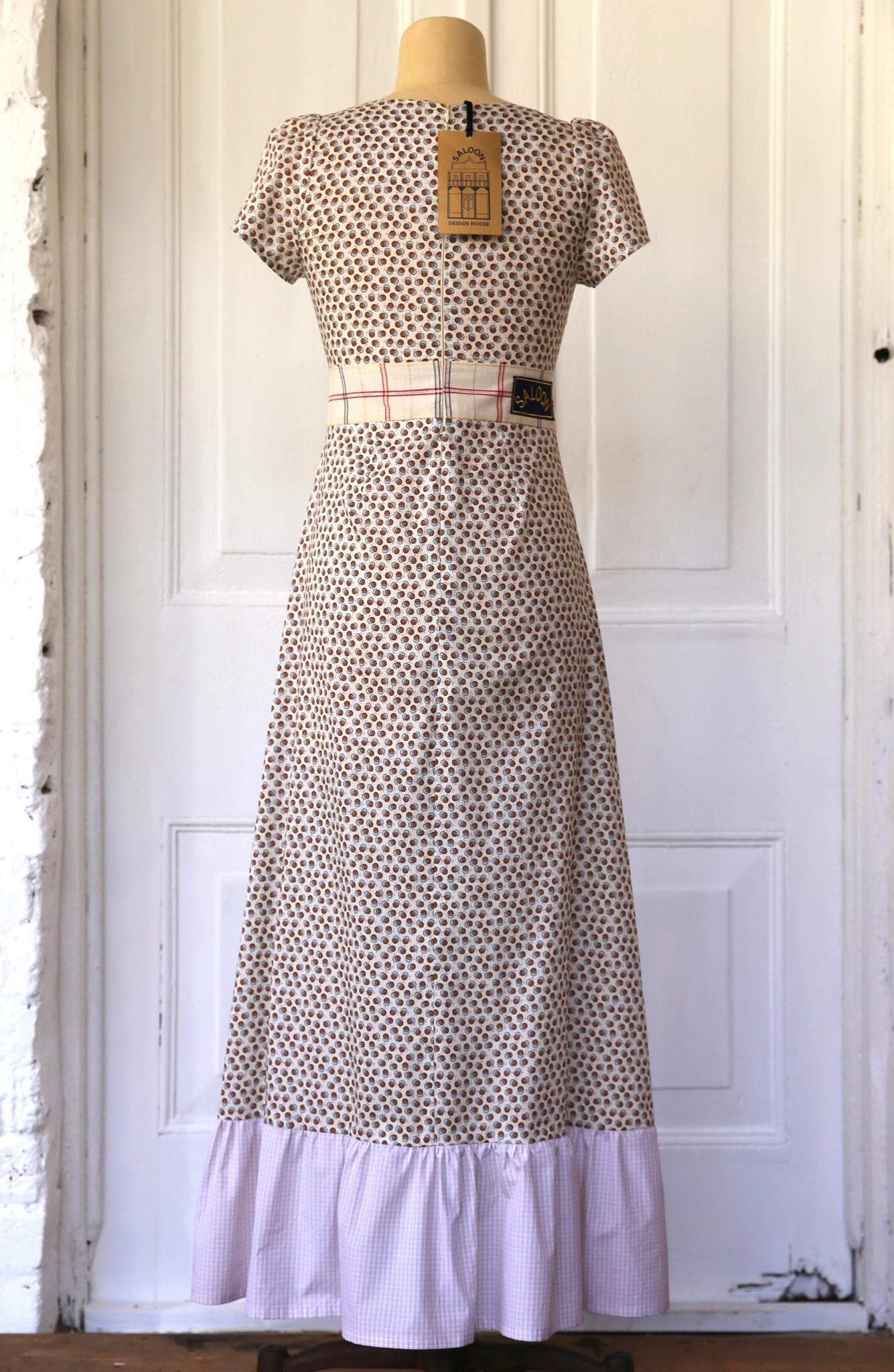 Hazel Prairie dress size 8