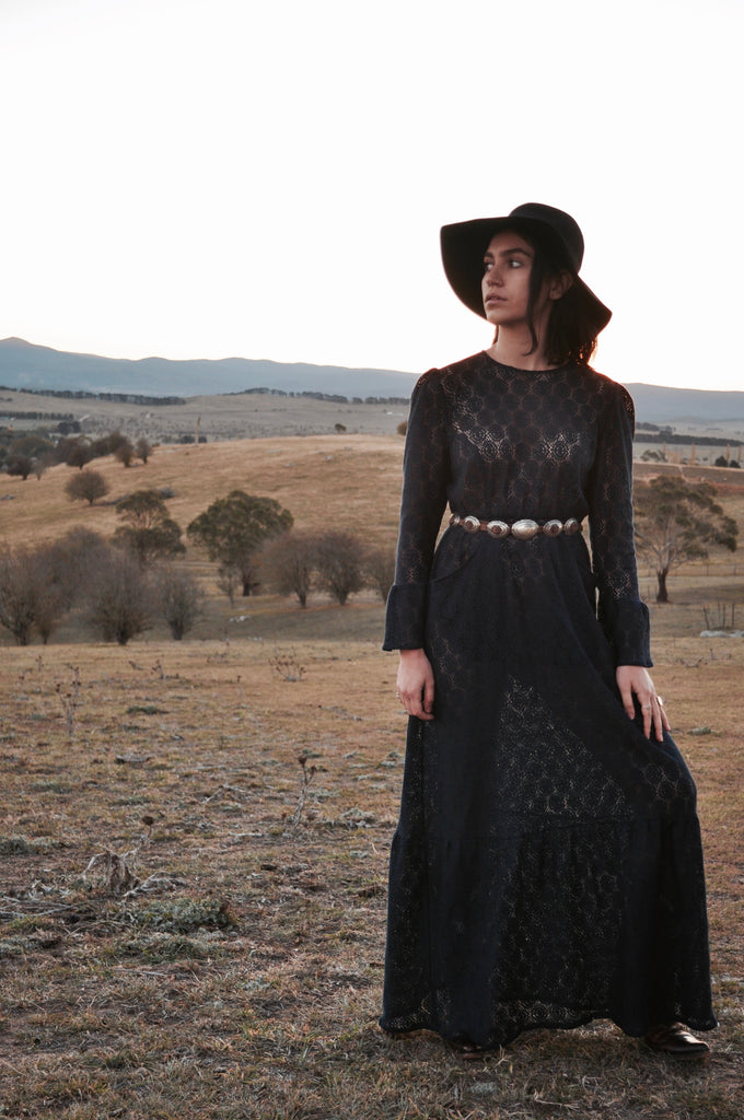 Mountain Lace dress SOLD OUT