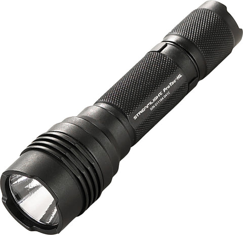 Streamlight: Protac HL