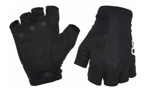 2019 Essential Short Glove - Uranium Black - MED