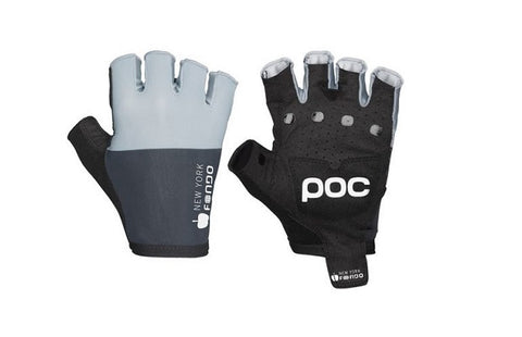 FONDO GLOVE PHOSPHITE MULTI GREY