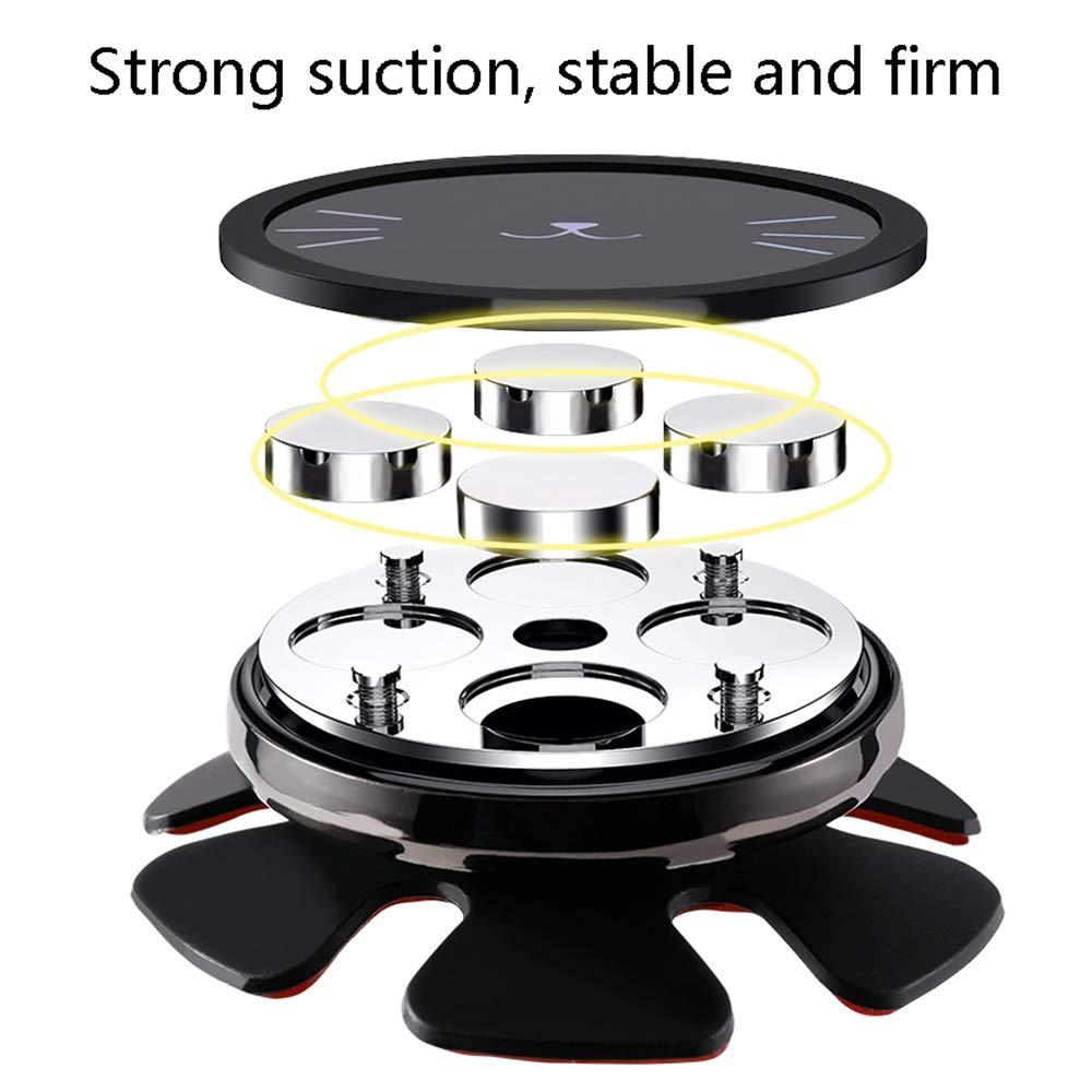 50%OFF!【Hot sale today】- Gravity mobile phone steering wheel bracket