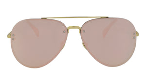 Holly - Popular Classic Aviator Sunglasses