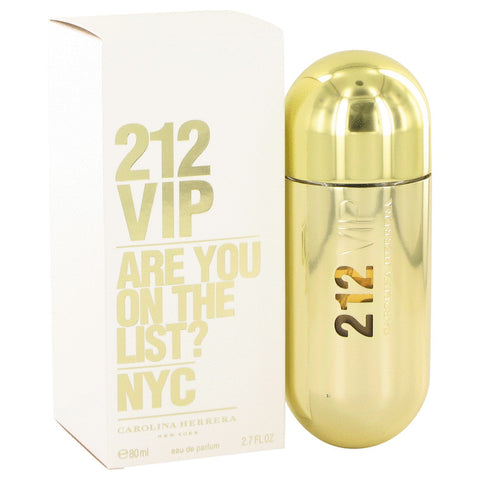 212 Vip by Carolina Herrera - 2.7 oz/80 ml EDP for Her-Carolina Herrera-Women's-EDP-NZOutlet