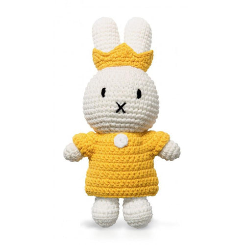 Yellow Queen Set Doll