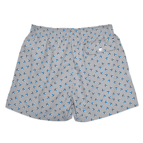 Men's Corsaro Swim Trunk Balls  - Alt view