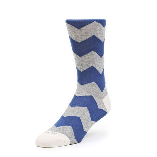 Everest Stripes Men's Socks  - Alt view