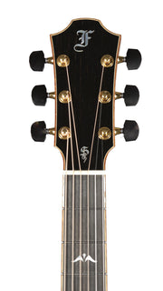 Furch S23 TSR Cutaway SGI Collection - Stonebridge / Furch Guitars - Heartbreaker Guitars