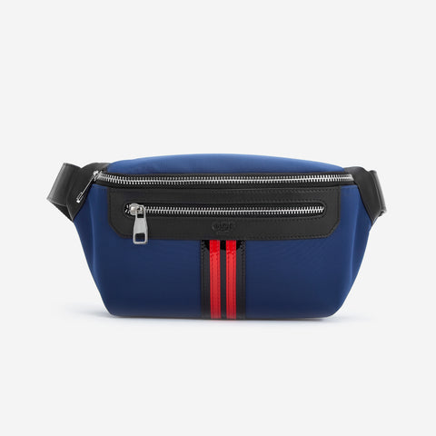 Leather Waist Bag - Top Bag - OPP Official Store (OPP France)