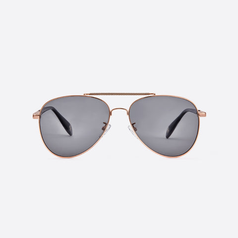 Men & Women Sunglasses  Light Brown Gradient - Top Sunglass - OPP Official Store (OPP France)