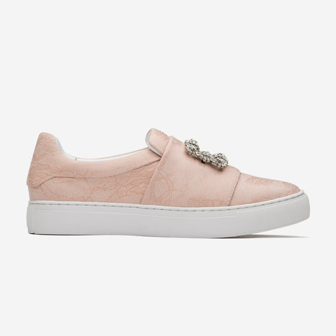 Women Loafers Shoes Pink - Top Women Loafers - OPP Official Store (OPP France)