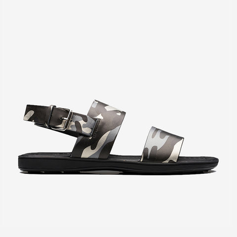 Camouflage Sandal White - Top Sandal - OPP Official Store (OPP France)