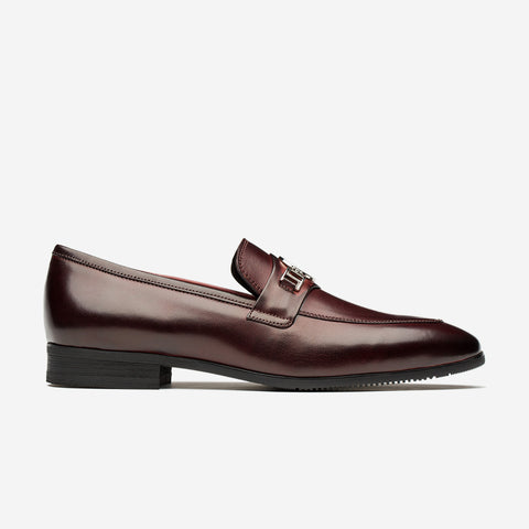 Metal Dress Shoes Red - Top Dress Shoes - OPP Official Store (OPP France)