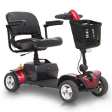 Transportable Mobility Scooter Hire