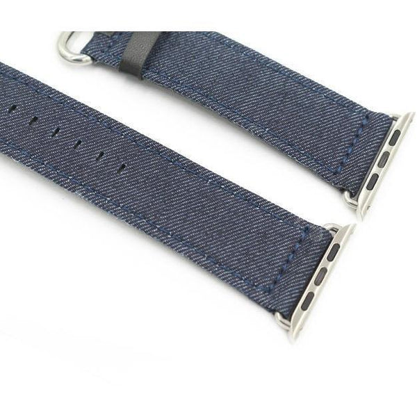 Denim Series Apple Watch Band - OzStraps.me