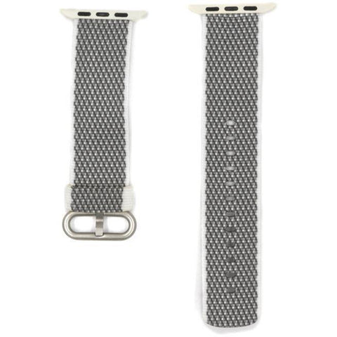 Woven Nylon Apple Watch Band - OzStraps.me