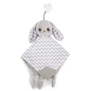 PaciPal Teether Blanket - Floppy the Bunny